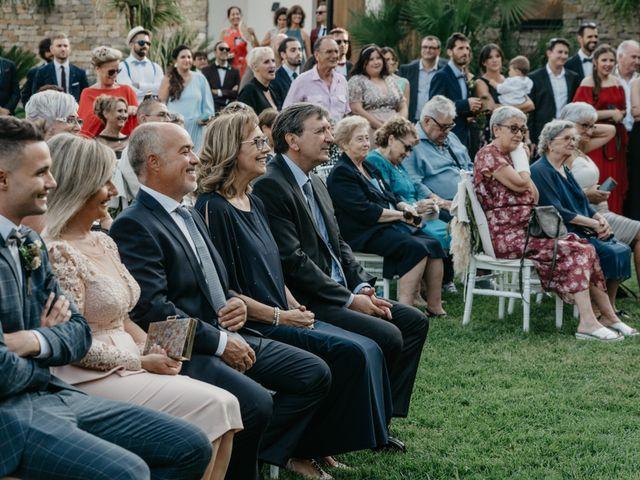 La boda de Oriol y Patrica en Xerta, Tarragona 33