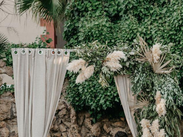 La boda de Oriol y Patrica en Xerta, Tarragona 34