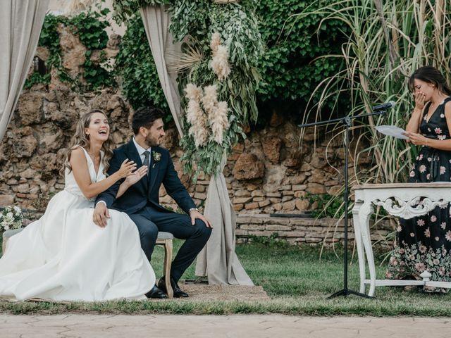 La boda de Oriol y Patrica en Xerta, Tarragona 35