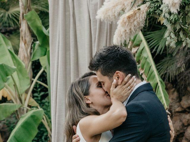 La boda de Oriol y Patrica en Xerta, Tarragona 39