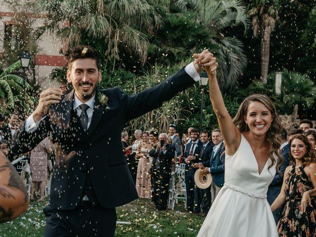 La boda de Patrica y Oriol