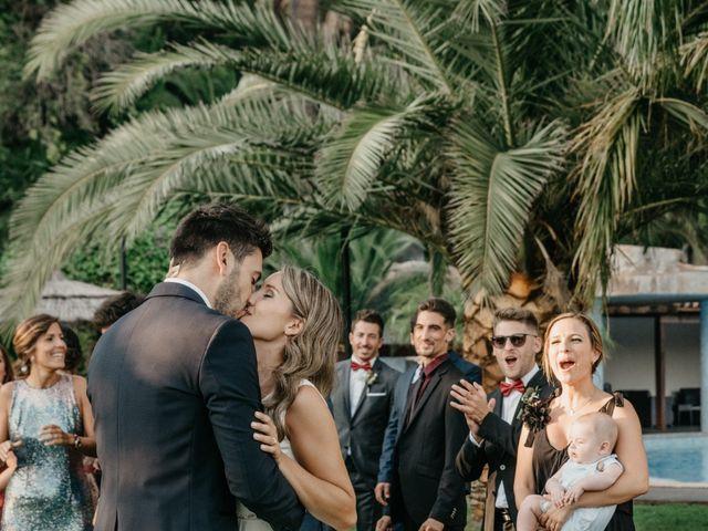 La boda de Oriol y Patrica en Xerta, Tarragona 41