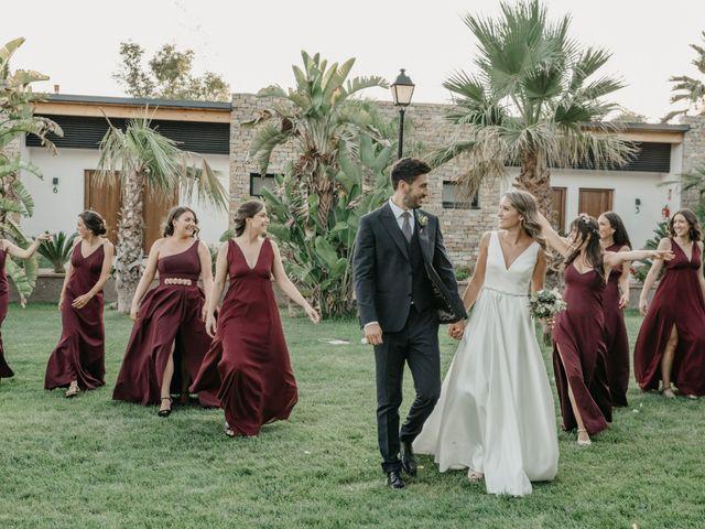 La boda de Oriol y Patrica en Xerta, Tarragona 42