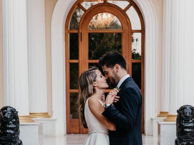 La boda de Oriol y Patrica en Xerta, Tarragona 51