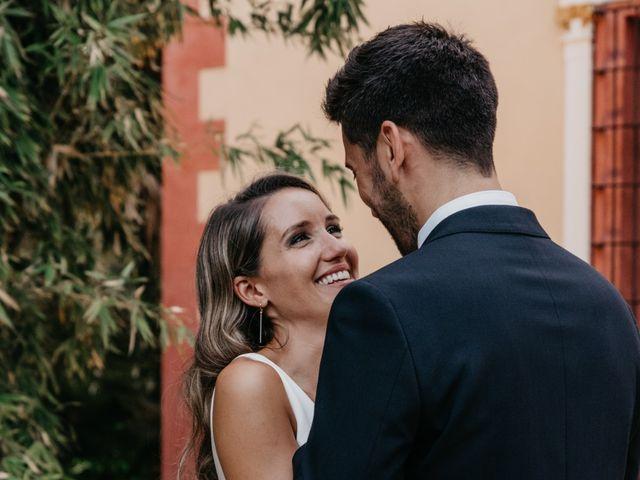 La boda de Oriol y Patrica en Xerta, Tarragona 52