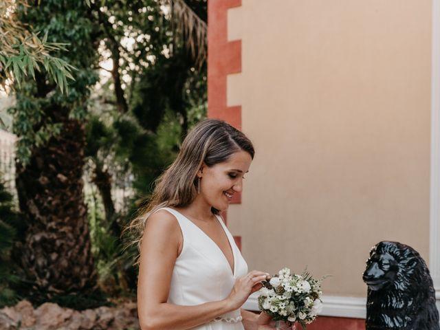 La boda de Oriol y Patrica en Xerta, Tarragona 55