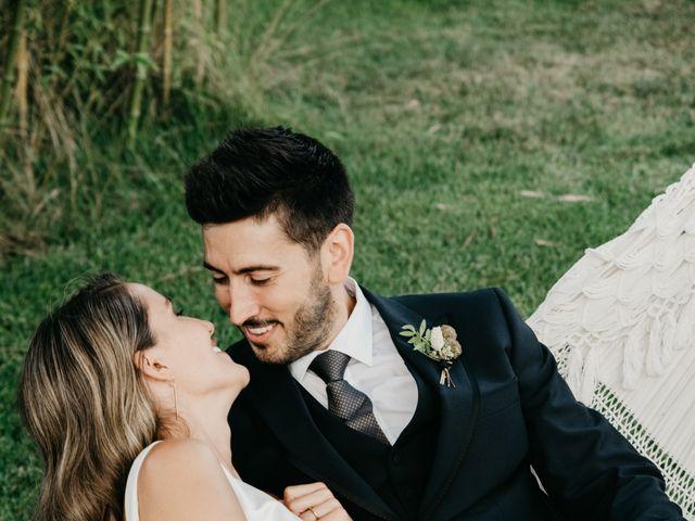 La boda de Oriol y Patrica en Xerta, Tarragona 58
