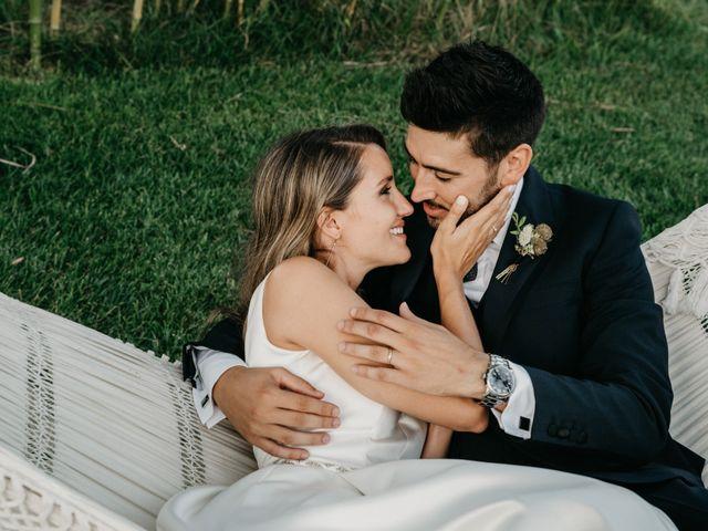 La boda de Oriol y Patrica en Xerta, Tarragona 59