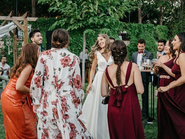 La boda de Oriol y Patrica en Xerta, Tarragona 63