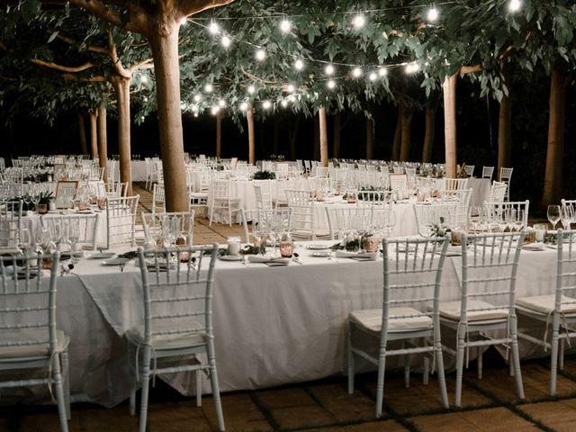 La boda de Oriol y Patrica en Xerta, Tarragona 67
