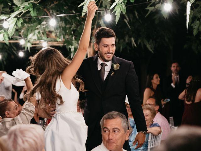 La boda de Oriol y Patrica en Xerta, Tarragona 72