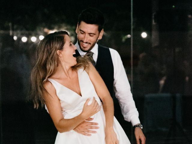 La boda de Oriol y Patrica en Xerta, Tarragona 73