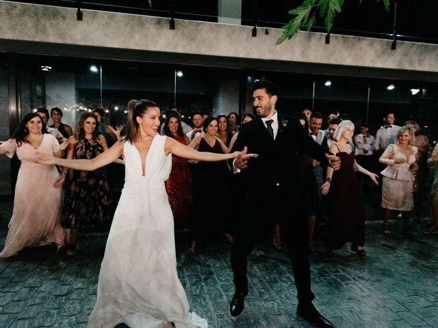 La boda de Oriol y Patrica en Xerta, Tarragona 77