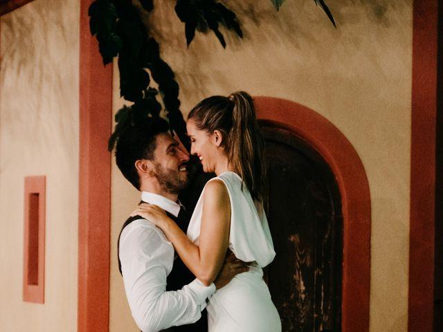 La boda de Oriol y Patrica en Xerta, Tarragona 75