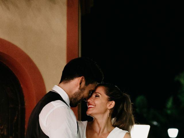La boda de Oriol y Patrica en Xerta, Tarragona 76