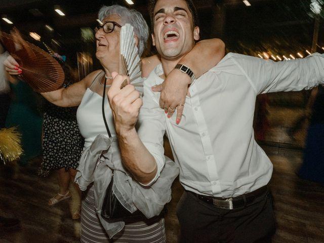 La boda de Oriol y Patrica en Xerta, Tarragona 79