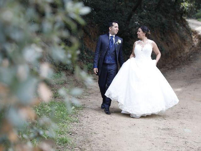 La boda de Jonatan y Nerea en Gualba, Barcelona 4