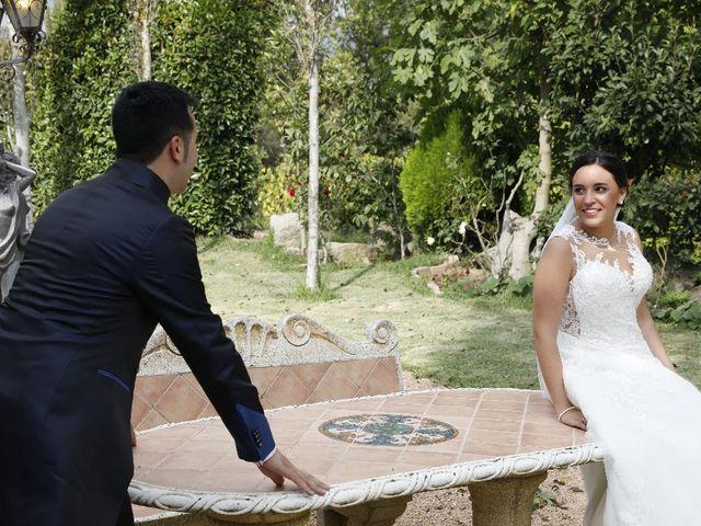 La boda de Jonatan y Nerea en Gualba, Barcelona 5