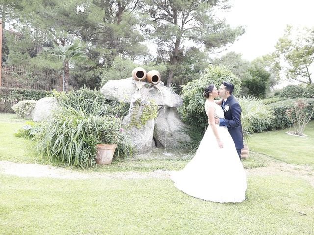 La boda de Jonatan y Nerea en Gualba, Barcelona 6