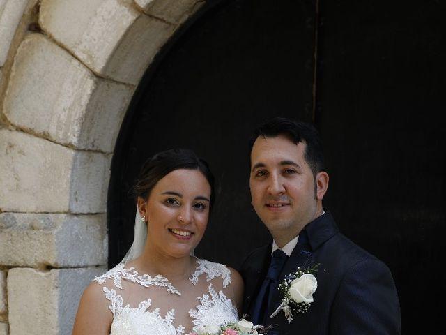 La boda de Jonatan y Nerea en Gualba, Barcelona 7