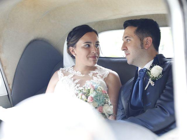 La boda de Jonatan y Nerea en Gualba, Barcelona 8