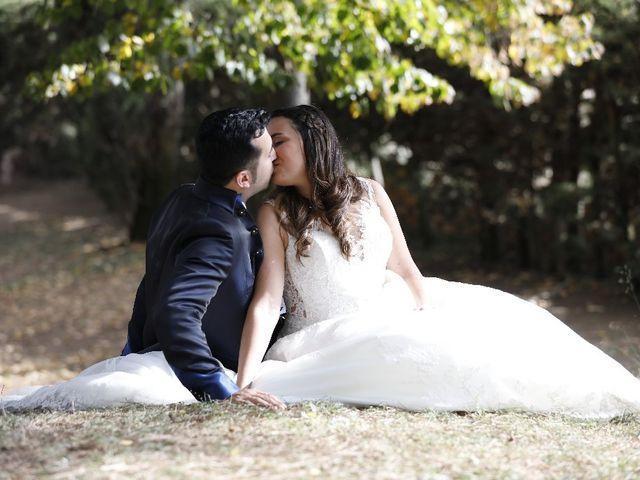 La boda de Jonatan y Nerea en Gualba, Barcelona 15