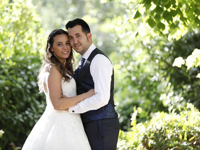 La boda de Jonatan y Nerea en Gualba, Barcelona 16
