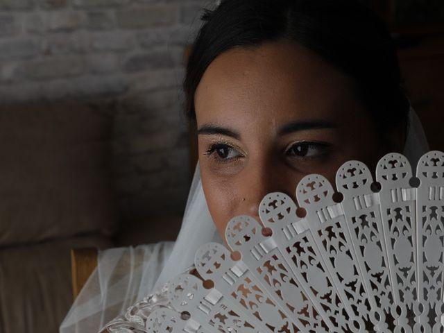 La boda de Jonatan y Nerea en Gualba, Barcelona 20
