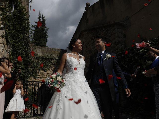 La boda de Jonatan y Nerea en Gualba, Barcelona 24