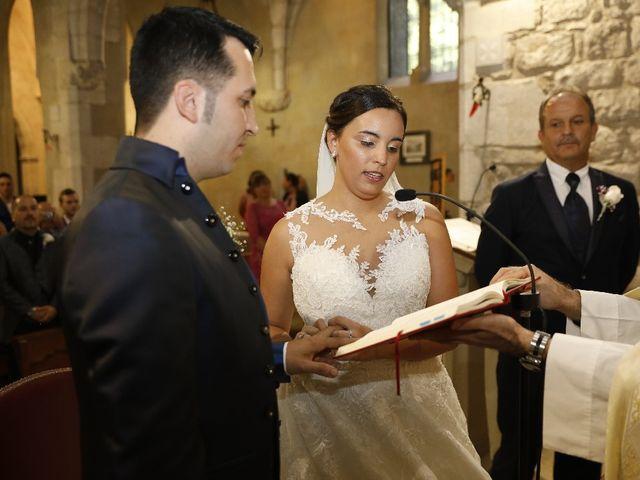 La boda de Jonatan y Nerea en Gualba, Barcelona 25