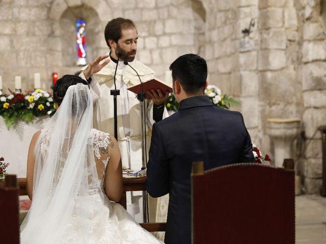 La boda de Jonatan y Nerea en Gualba, Barcelona 26