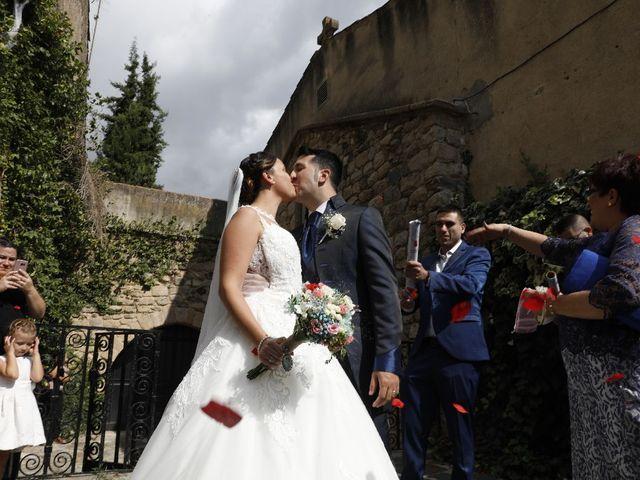 La boda de Jonatan y Nerea en Gualba, Barcelona 28