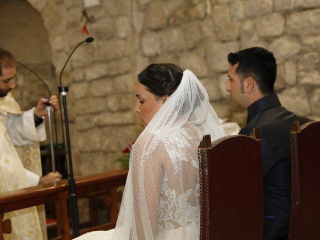 La boda de Jonatan y Nerea en Gualba, Barcelona 30