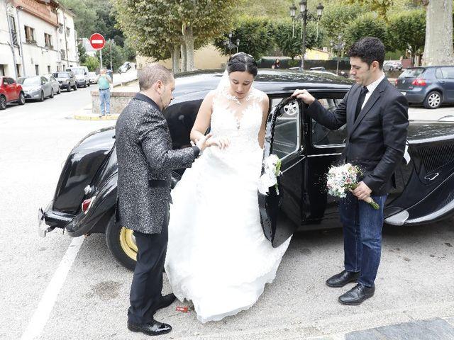 La boda de Jonatan y Nerea en Gualba, Barcelona 37