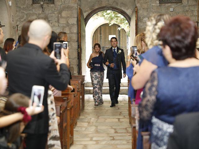 La boda de Jonatan y Nerea en Gualba, Barcelona 38