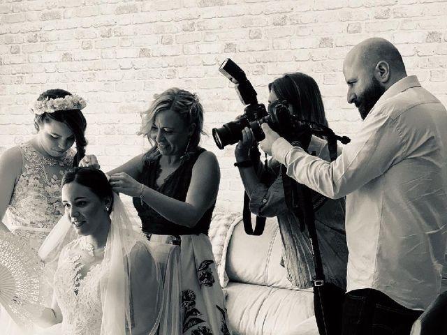 La boda de Jonatan y Nerea en Gualba, Barcelona 41