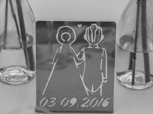 La boda de Diego y Cristina en Tudela, Navarra 17