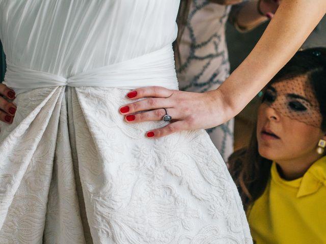La boda de Diego y Cristina en Tudela, Navarra 26