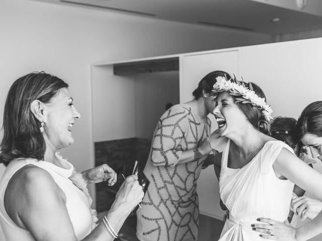 La boda de Diego y Cristina en Tudela, Navarra 1