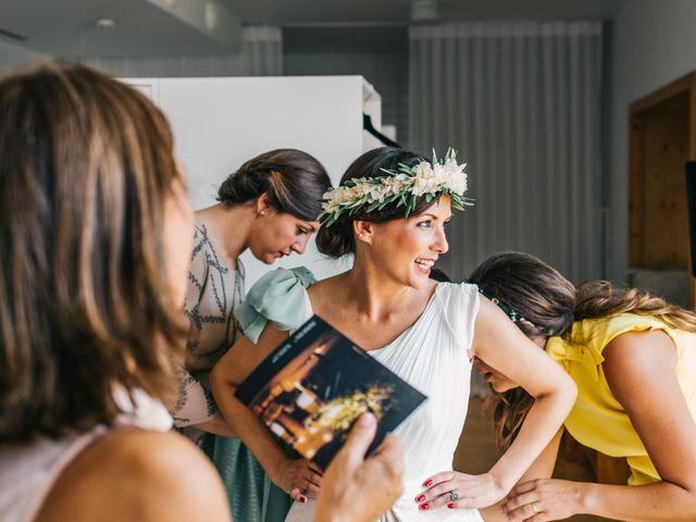 La boda de Diego y Cristina en Tudela, Navarra 34