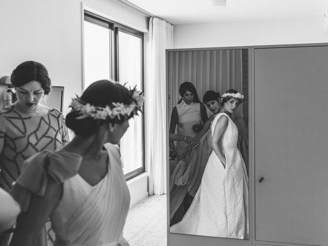 La boda de Diego y Cristina en Tudela, Navarra 39