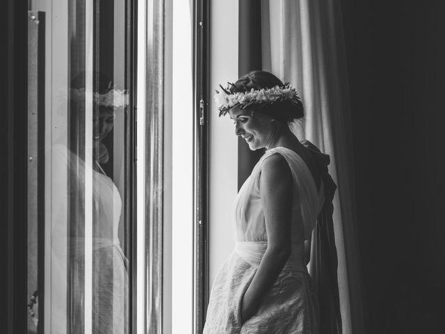 La boda de Diego y Cristina en Tudela, Navarra 42
