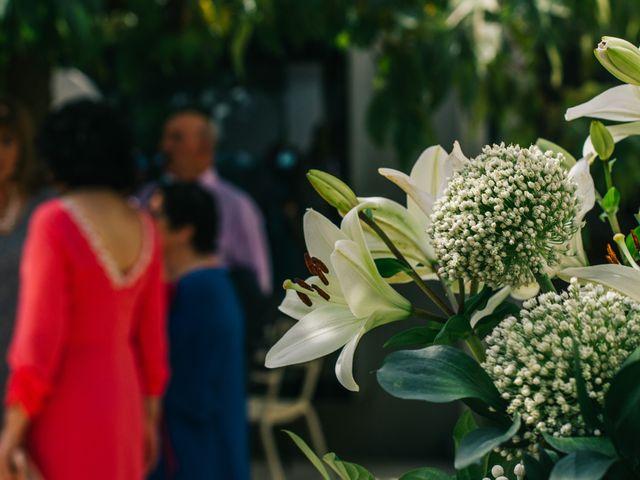 La boda de Diego y Cristina en Tudela, Navarra 45
