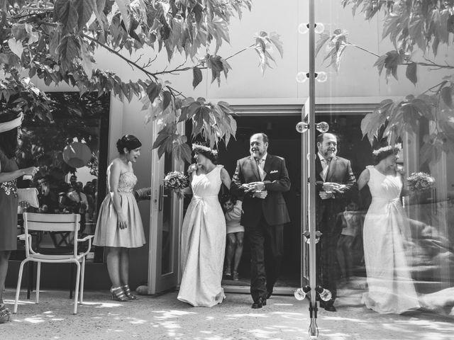 La boda de Diego y Cristina en Tudela, Navarra 47