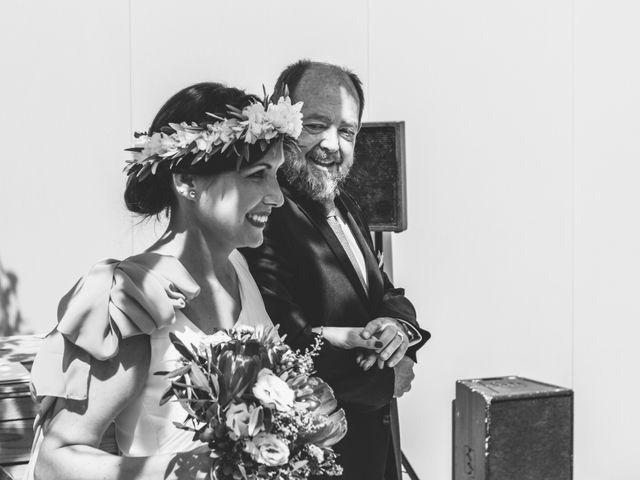 La boda de Diego y Cristina en Tudela, Navarra 48