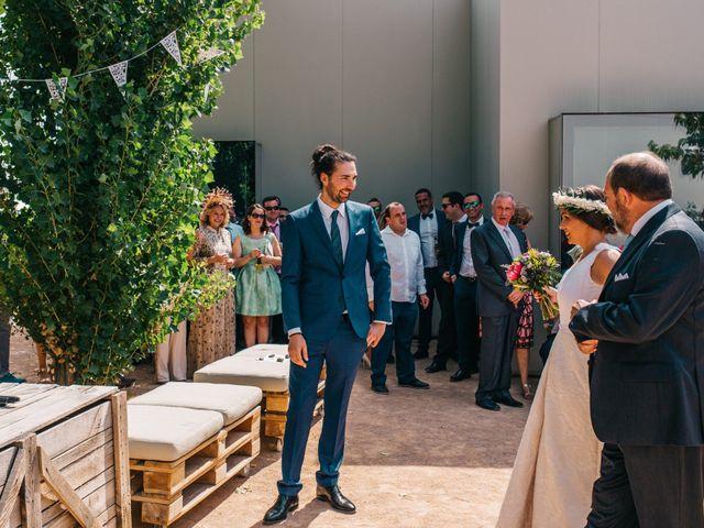 La boda de Diego y Cristina en Tudela, Navarra 49