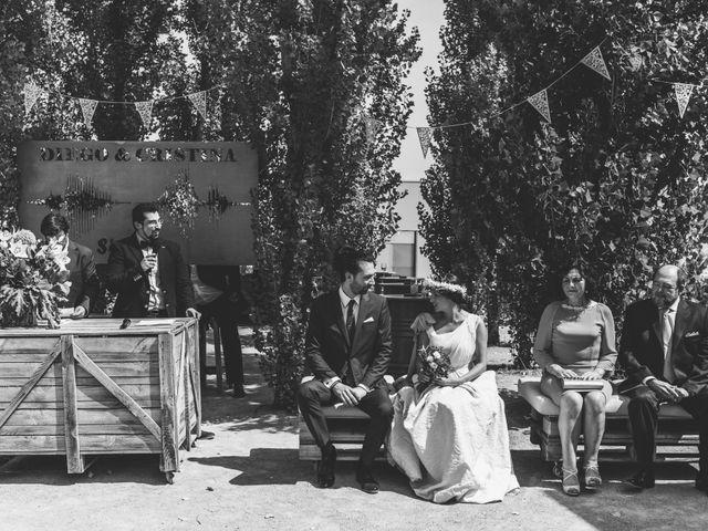 La boda de Diego y Cristina en Tudela, Navarra 50