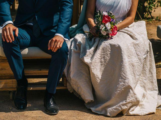 La boda de Diego y Cristina en Tudela, Navarra 51