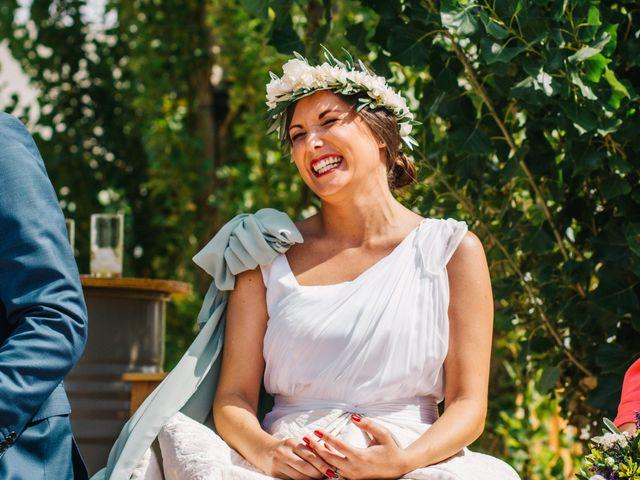 La boda de Diego y Cristina en Tudela, Navarra 53