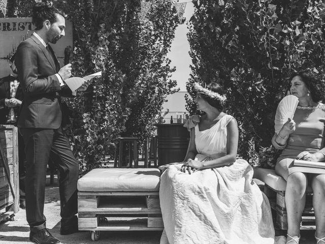 La boda de Diego y Cristina en Tudela, Navarra 54